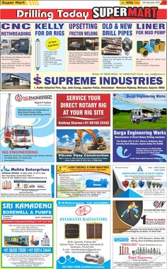 Drilling Today - Drilling Magazine September 2016 page 48