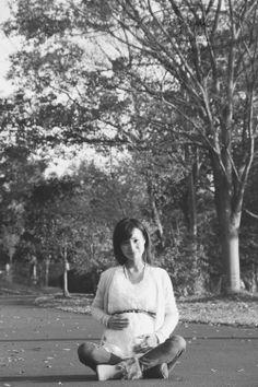 Autumn Maternity Photo shoot