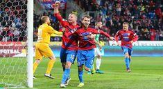 FC Vikrtoria Plzeň - nový ročník fotbalové FORTUNA LIGY