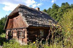 Sunday with Pictures: Museum of Mazovian Countryside in Sierpc - Kami and the Rest of the World
