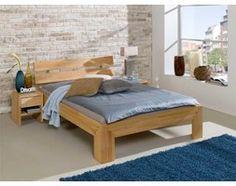 Łóżko z drewna bukowego Cleo IV 90