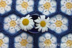 crochet love this