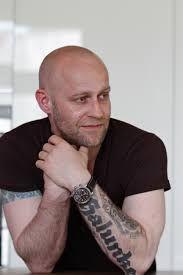 Jürgen Vogel Tattoos