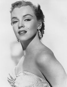Marilyn Monroe, All About Eve, 1950