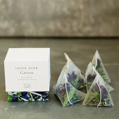 INNER HERB [Green] /インナーハーブ グリーン Delivery