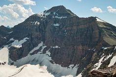 Image by Steve Patitsas (from Lethbridge, Alberta) | Glacier National Park, MT