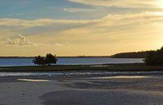 Barra de Caravelas, Bahia, Brasil.