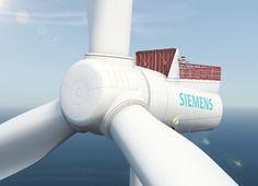 Certificazione DNV GL per le turbine eoliche direct-drive di Siemens