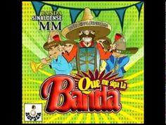 BANDA MM 5 de chicles