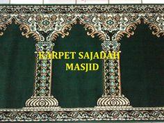 Jual Karpet Medeena uk 570 cm x 105 cm - Kota Tangerang - Sentra_Masjid Antara, Furniture, Mirror, Turki, Interior, Gold, Decor, Indoor, Decorating