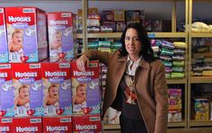 In Connecticut, Diaper Bank's new executive director understands importance of mission