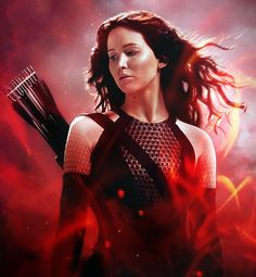 Copy 6 Hunger Games: Catching Fire Looks