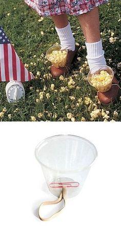 most popcorn left game
