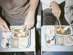 why is Airline food so bad? turns out it's your fault! :-)  great article from Huffington Post (contact me for travel plans www.lushlife.ca sheila.gh@vision2000.ca)