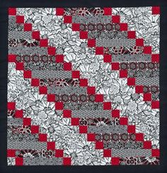 Whip up a quilt in no time with these quick and easy quilts patterns. Perfect for last-minute gifts or a one-hour quilt to use up your scraps, these quilts are so easy, you might want to make one of each! Quilting Tutorials, Quilting Projects, Quilting Designs, Quilting Ideas, Craft Projects, Strip Quilts, Easy Quilts, Mini Quilts, American Patchwork And Quilting