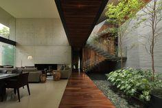 Galería de Casa HNN / Hernández Silva Arquitectos - 5