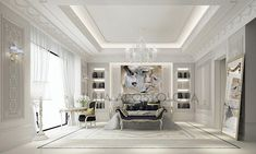 IONS one the leading interior design companies in Dubai .provides home design, commercial retail and office designs Interior Design Dubai, Luxury Bedroom Design, Interior Design Companies, Luxury Home Decor, Luxury Homes, Contemporary Decor, Modern Decor, Walking Closet Ideas, Design Package