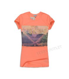 4cd577ea08e Guess T Shirt Izzy Festival Tee Topical Coral