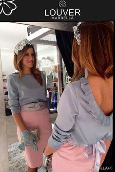#Louvermarbella#plata&rosa