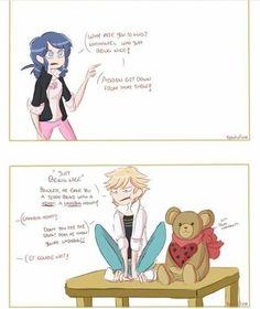 Jealous kitty pt 1