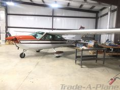 Take a look at this 1975 Cessna 177B. 3566 TTAF, always hangared, custom interior and more. View the listing on the Trade-A-Plane.com marketplace. #aircraftforsale #cessnaaircraft #cessna #tradeaplane Cessna Aircraft, Engine Pistons, Plane, Interior, Home Decor, Indoor, Homemade Home Decor, Design Interiors, Airplane