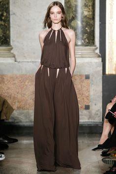 Emilio Pucci fall/winter 2014 collection – Milan fashion week