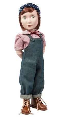 sandrine rondeau dolls - Bing images