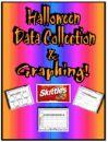 Halloween Skittles Graphing product from Phenom-Phonics-Reading on TeachersNotebook.com