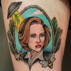 229 Best X Files Tattoos Images In 2019 Tattoo Ideas Tattoo