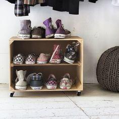 Little Nice Things Scarpiera 8 Shoes Beige Little Nice Things, Outlet, Decoration, Shoe Rack, Really Cool Stuff, Designer, Branding Design, Beige, Furniture