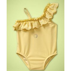 Baby bathing suit from Gap