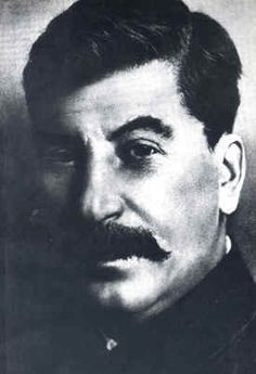 Stalin was the Premier of the Soviet Union from May 1941 until his death in March 1953. he was among the Bolshevik revolutionaries who brought about the Russian Revolution of 1917.