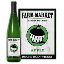 Round Barn Winery Vineyard Tears