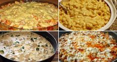 Macaroni And Cheese, Bread, Ethnic Recipes, Top Recipes, Mac And Cheese, Brot, Baking, Breads, Buns