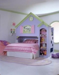 girls dollhouse bunk bed | sonialuviano more from bunk beds loft beds elegant dollhouse bunk bed ...