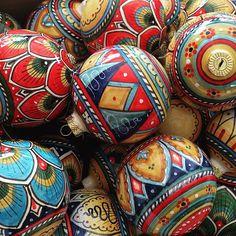 #sberna #art #pottery # Deruta - che dire di queste? Preziosissime