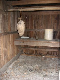 A big smoke house to hang meat from the ceiling and place filets on removable racks. Description from pinterest.com. I searched for this on bing.com/images