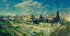 """D'une smart city à une """"engaged city"""" - Il faut aller au-delà d'une vision toute technologique de la #smartcity."""