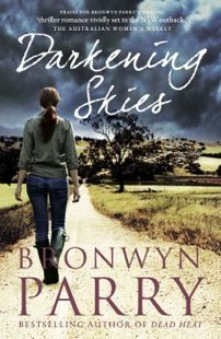 """Read """"Darkening Skies"""" by Bronwyn Parry available from Rakuten Kobo. Deadly secrets lurk in a tiny country town in this suspenseful story by Romance Writers of America award-winning author . Romance Authors, Book Authors, Books To Read, My Books, Australian Authors, First Novel, Bestselling Author, Thriller, How To Find Out"""