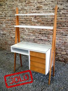 Sold #midcentury #retro #furniture