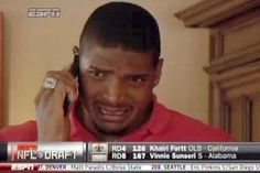 Michael Sam: Is emotional kiss exactly what some NFL teams were afraid of?