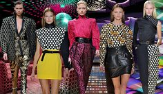 fall winter 2015 fashion trends - Google Search