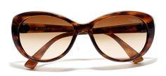 Gafas de sol  Vogue color Marrón modelo 725125860284