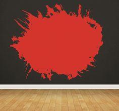 red vinyl whiteboard #icut #icutvinyl #redvinyl #vinylart #whiteboard