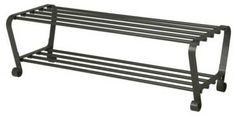 PORTIS Shoe rack - modern - shoeracks - IKEA
