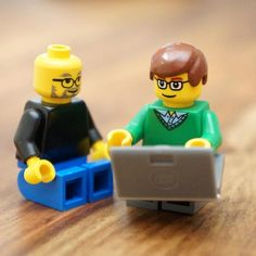 A post shared by FamousBrick (@famousbrick) on Nov 8 2015 at 1:13am PST A post shared by FamousBrick (@famousbrick) on Nov 8 2015 at 1:13am PST Steve Jobs and Bill Gates FamousBrick is a small shop in Lindau Germany that recreates famous tech idols as LEGO minifigures. Their growing collection of tech minifigs which features greats like Steve Jobs and Bill Gates is available to purchase from the FamousBrick website. A post shared by FamousBrick (@famousbrick) on Apr 11 2016 at 11:01am PDT A…