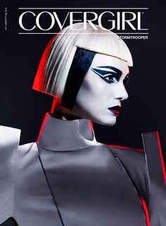 CoverGirl Launches A Collection Of Star Wars-Themed Makeup | Co.Design | business + design