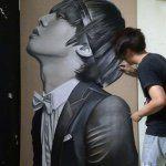 Link to artist Ivan Hoo images and instagram  Visual Artist/Art Instructor Based In Singapore. Email : ivan_hoo83@hotmail.com. Facebook : Ivan Hoo Art