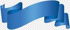 Blue Ribbon Graphic Design Banner-Blue Ribbon Banner Design
