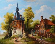 живопись голландских мастеров пейзажи: 7 тыс изображений найдено в Яндекс.Картинках Photo Wall, Painting, Image, Art, Loft Beds, Homes, Art Background, Photograph, Painting Art
